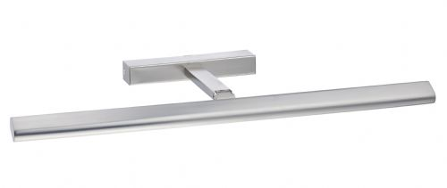 Estate Picture Lt 570MM Satin Chrome Led (Class 2 Double Insulated) BXEST6946-17